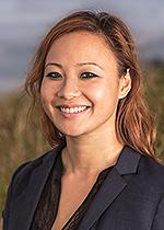 Associate Attorney Julie Suen
